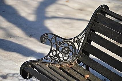 Amazon Com Home Comforts Peel N Stick Poster Of Sit Outdoor Metal