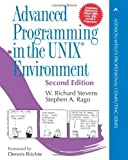 Advanced Programming in the UNIX Environment (2nd Edition) by Stevens, W. Richard, Rago, Stephen A. (2005) Hardcover