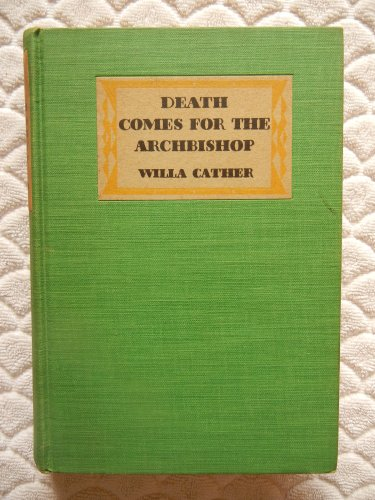 """an overview of the major themes in the professors house by willa cather Recent professional activities, honors and publications  major modification of art 209 to become a diversity course that also includes a  """"willa cather."""