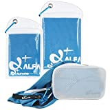 Toilet Keeps Running Cooling Towel for Instant Relief - 40