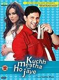 Kuchh Meetha Ho Jaye (2005) (Hindi Comedy Romance Film / Bollywood Movie / Indian Cinema DVD) by Arshad Warsi - Comedy DVD, Funny Videos
