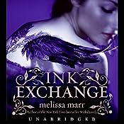 Ink Exchange | Melissa Marr
