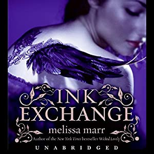 Ink Exchange Audiobook