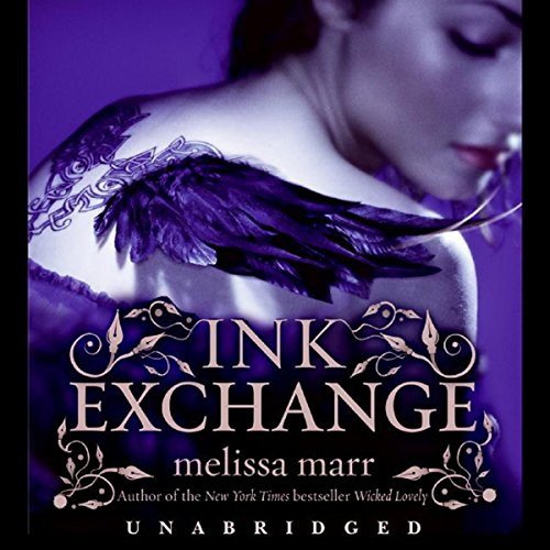 Ink Exchange Audiobook [Free Download by Trial] thumbnail