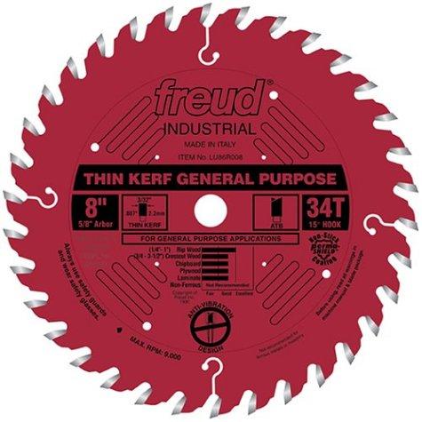frued 8 inch saw blades - 1
