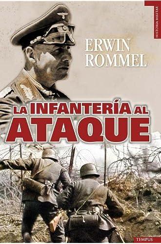 Infanteria Al Ataque,la