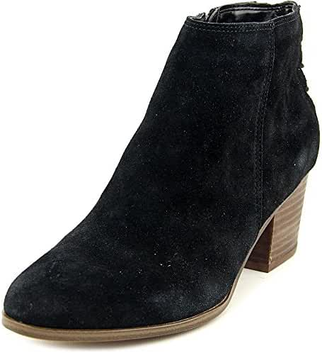 Aldo Abiralle Pointed Toe Suede Ankle Boot