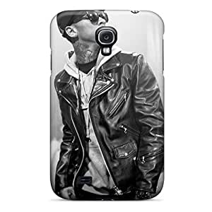 LauraAdamicska Samsung Galaxy S4 Perfect Hard Cell-phone Case Support Personal Customs Colorful Tyga Pictures [MRE5559fRrT]