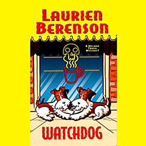 Watchdog Audiobook