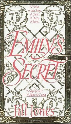 Buy Emilys Secret A WriterA Love StoryA CurseA DiaryA