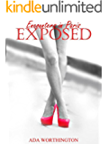 Exposed: First Time Male Submissive (Encounters in Paris Book 1)