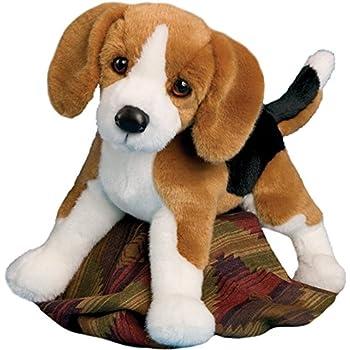 Amazon.com: Ty Beanie Baby Banjo Plush - Beagle: Toys & Games
