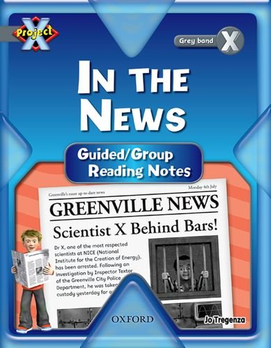 Download In the News. Teaching Notes PDF
