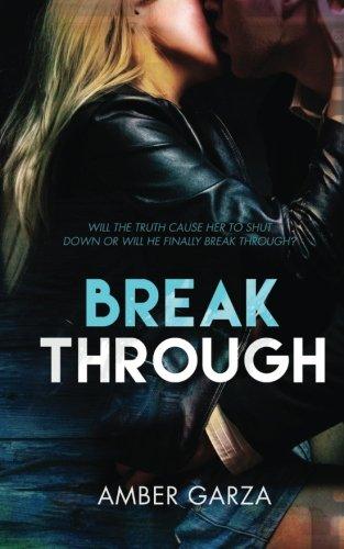 book cover of Break Through
