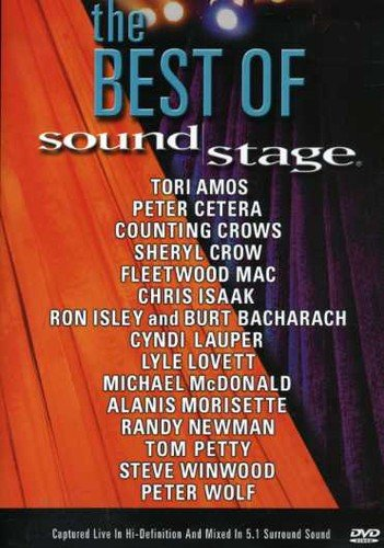 The Best Off Sound Stage: Tori Amos, Peter Cetera, Counting Crows, Sheryl Crows, Fleetwood Mac, Chris Isaak, And Many More