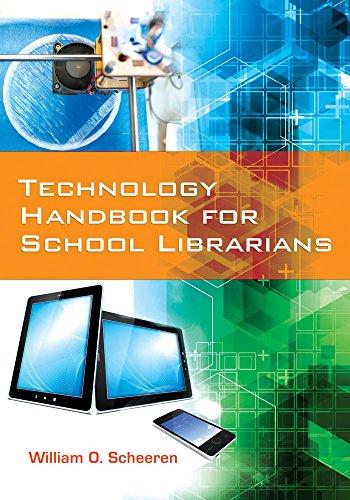 Technology Handbook for School Librarians Pdf