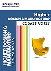 Course Notes - CfE Higher Design and Manufacture Course Notes