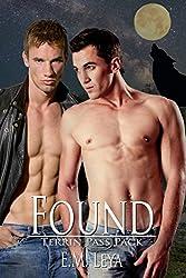 Found (Terrin Pass Pack Book 2)