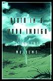 Death in a Mood Indigo, Francine Mathews, 0553104632