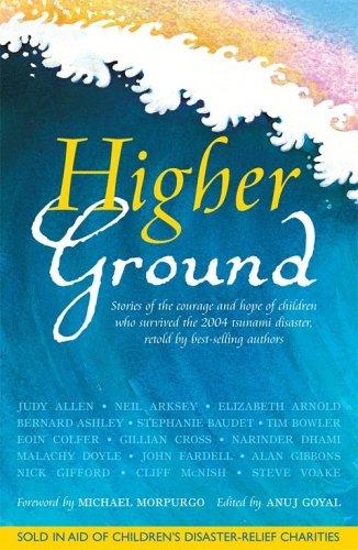 Download Higher Ground ebook