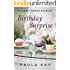 Birthday Surprise (A Legacy Series Reunion, Book 2)