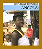 Front cover for the book Angola (Cultures of the World) by Sean Sheehan