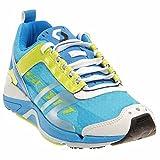 Scott Running Women's Blue/Lime Green SCOTT T2 C Women 11 B(M) US For Sale