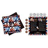 Personalized Presidential TicTacToe