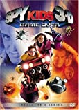 Spy Kids 3-D: Game Over (Collector's Series) (Bilingual)