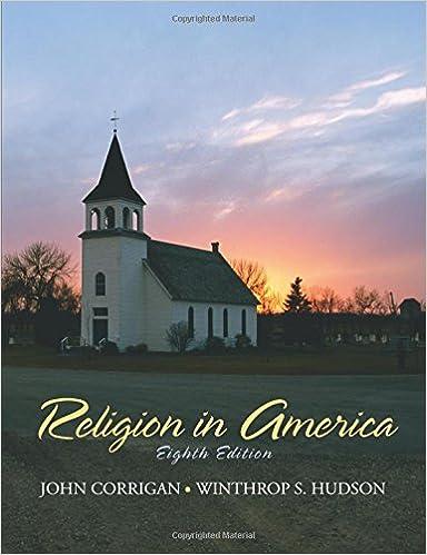Religion In America Winthrop Hudson Amazoncom Books - Religion in america