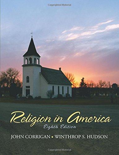 Religion in America (8th Edition)