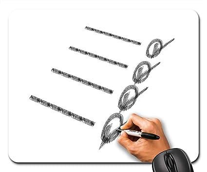 Paint Quality Checklist