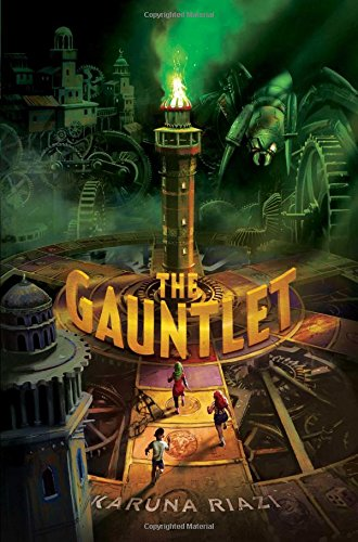 The Gauntlet ebook