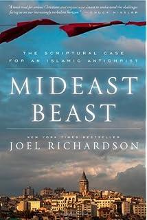 Mount Sinai in Arabia: Joel Richardson: 9781949729047