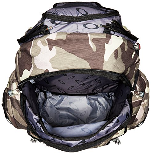 Oakley Mens Kitchen Sink Backpack