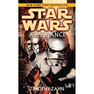 Allegiance: Star Wars Legends Audiobook