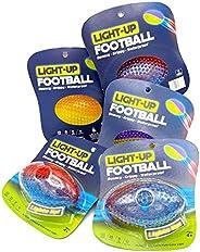 Best Brands Light-Up Football