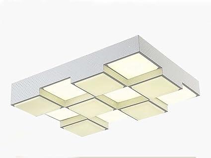 Dksj rubiks würfel neun quadrate platz moderne minimalistische