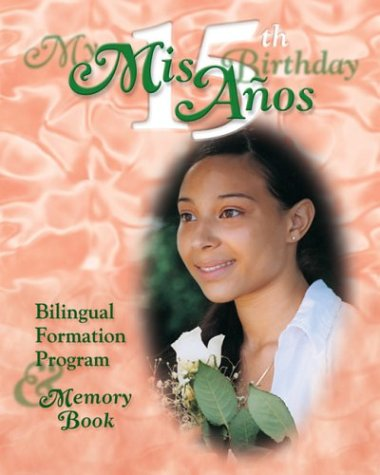 Mis 15 Anos/My 15 Birthday (More for Kids) (Spanish Edition) by Pauline Books & Media