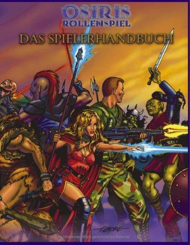 Osiris Rollenspiel - Das Spielerhandbuch
