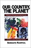 Our Country, the Planet, Shridath Ramphal, 1559631643