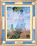 Monet-Woman with a Parasol, Federico Castelli Gattinara, 0764158090