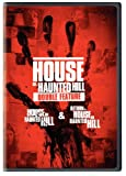 House on Haunted Hill / Return to House on Haunted Hill (Double Feature)