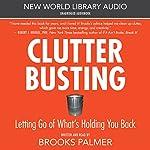 Clutter Busting | Brooks Palmer
