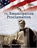 The Emancipation Proclamation, Marianne McComb, 0792279360