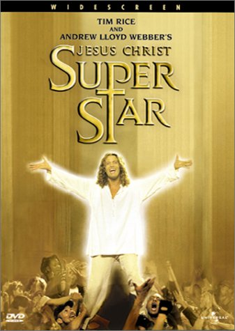 Jesus Christ Superstar / O.C.R. (DVD)