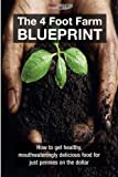4 Foot Farm Blueprint