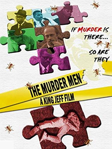 The Murder Men (City Doors Puzzle)