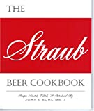 img - for The Straub Beer Cookbook book / textbook / text book