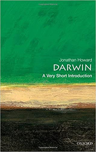 A Very Short Introduction Darwin